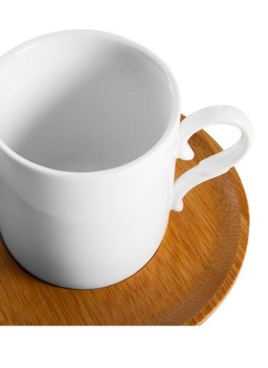 Sosa - 6 Kişilik Kahve Takımı-Bambum